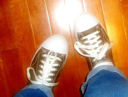 Drum Shoes