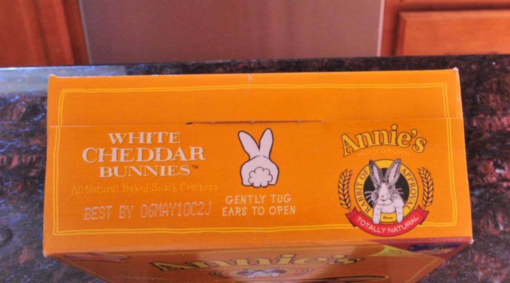 Cheddar Bunnies 002