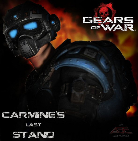 CarmineLastStand