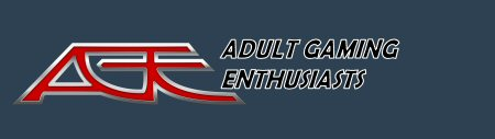AGE Default Logo