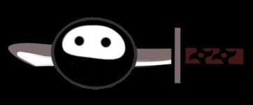 ninjaballtube