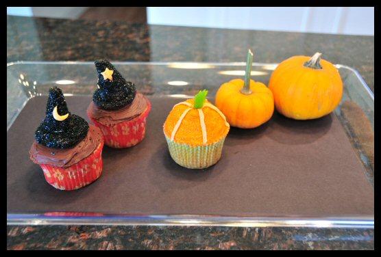 Hats n Pumpkins