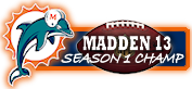 MADDEN 13 S1 BADGE 001