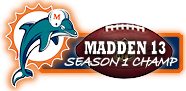 MADDEN 13 S1 BADGE